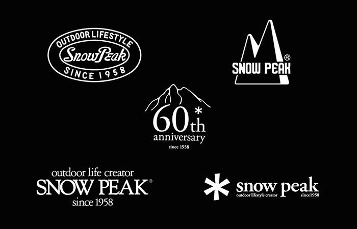 Snow Peak 60Th Anniversary Trekking Set Set-160 Kochgeschirr