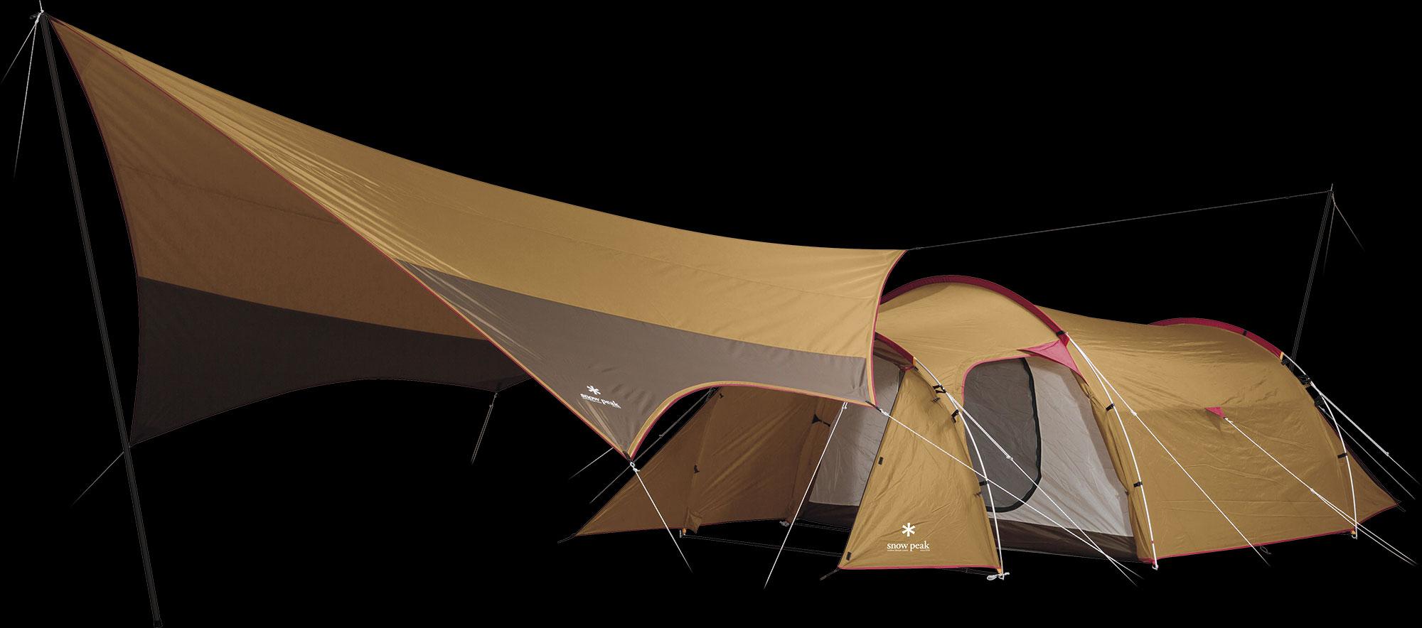 Camping-Küchenbedarf Snow Peak 60Th Anniversary Trekking Set Set-160