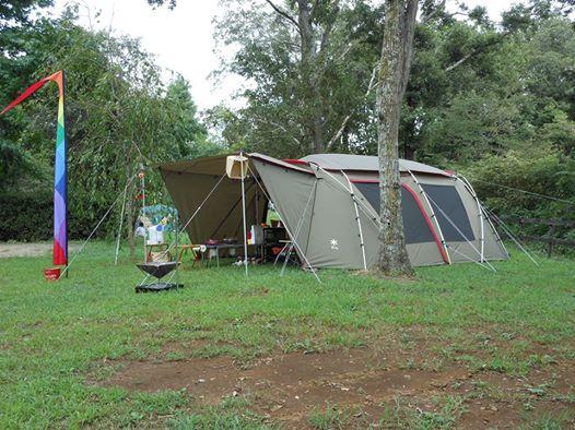 イレブン オート キャンプ